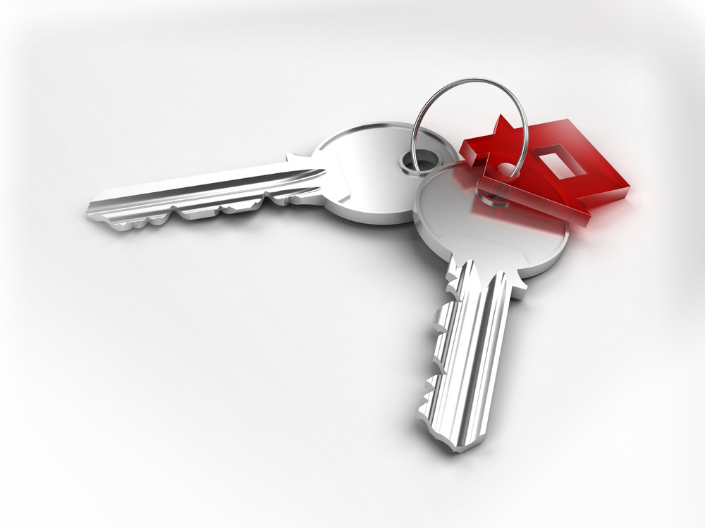 ключи от квартиры картинки